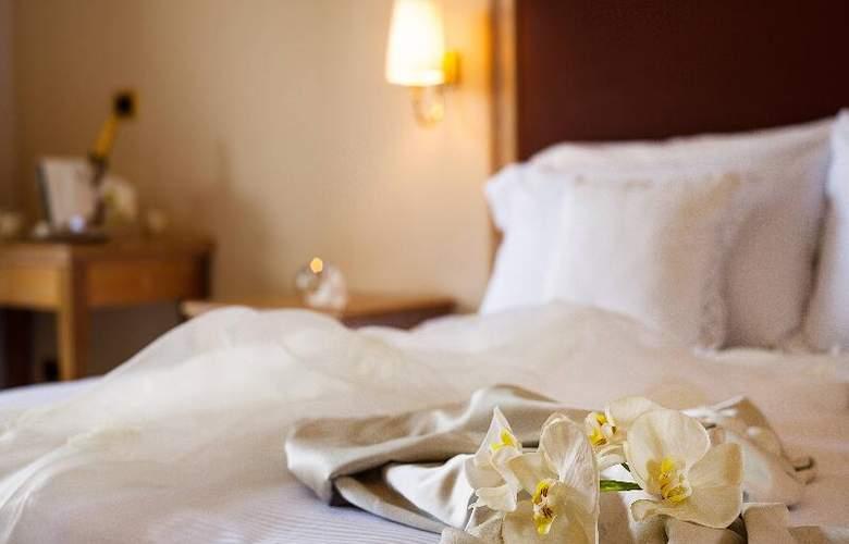Oleandri Resort Paestum - Room - 11