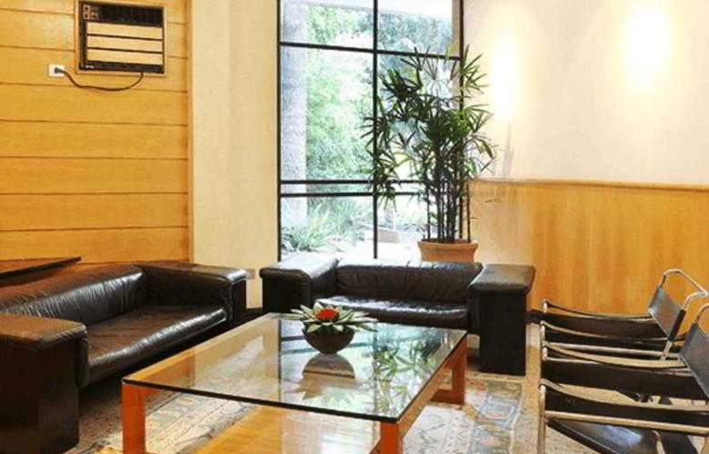 Alameda Apart Hotel - General - 1