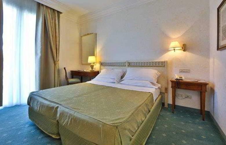 BEST WESTERN Hotel Fiuggi Terme Resort & Spa - Hotel - 7