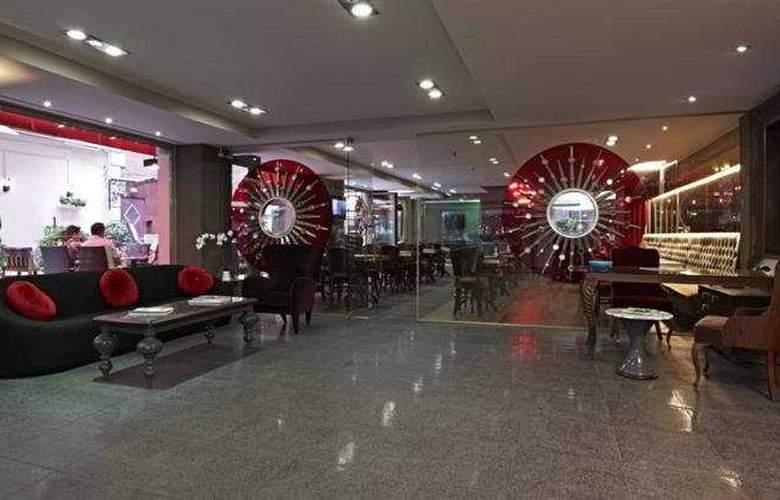 Sultania Hotel - General - 1
