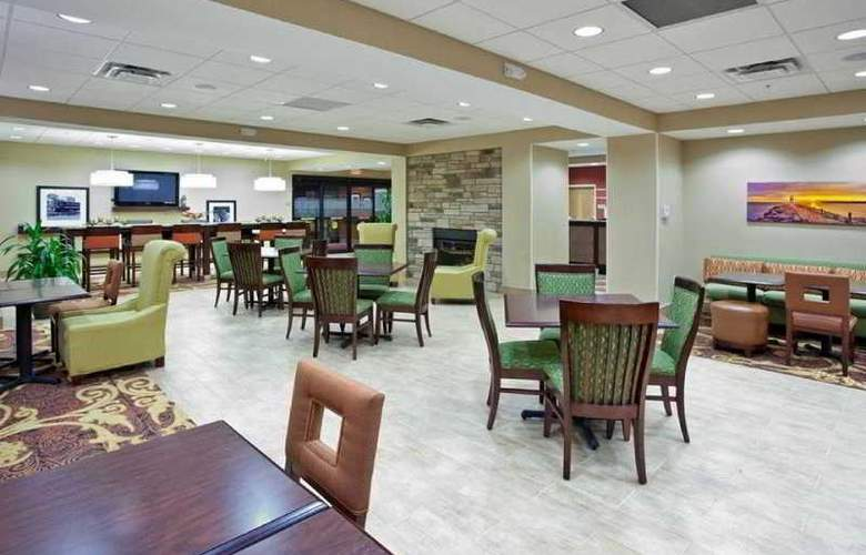 Hampton Inn Brockport - Restaurant - 4