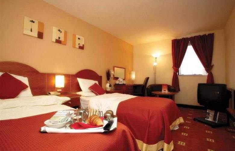 Best Western Hotel St Pierre - Hotel - 29