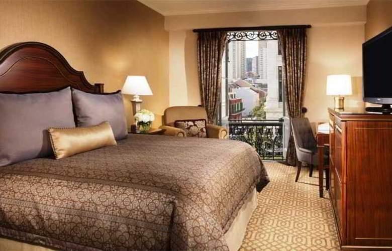 Omni Royal Orleans - Room - 2