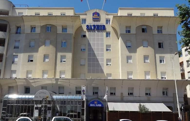 Best Western Saphir - Hotel - 16