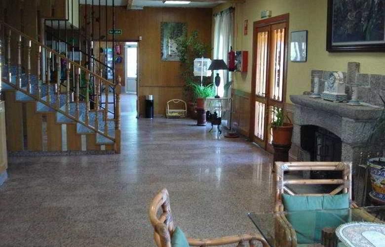 Sierra Oriente - Hotel - 0