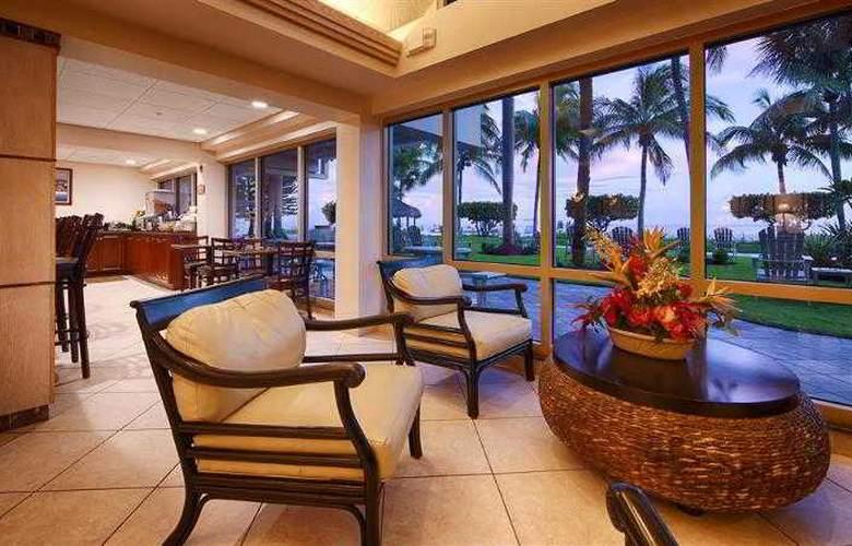 Best Western Plus Beach Resort - Hotel - 142
