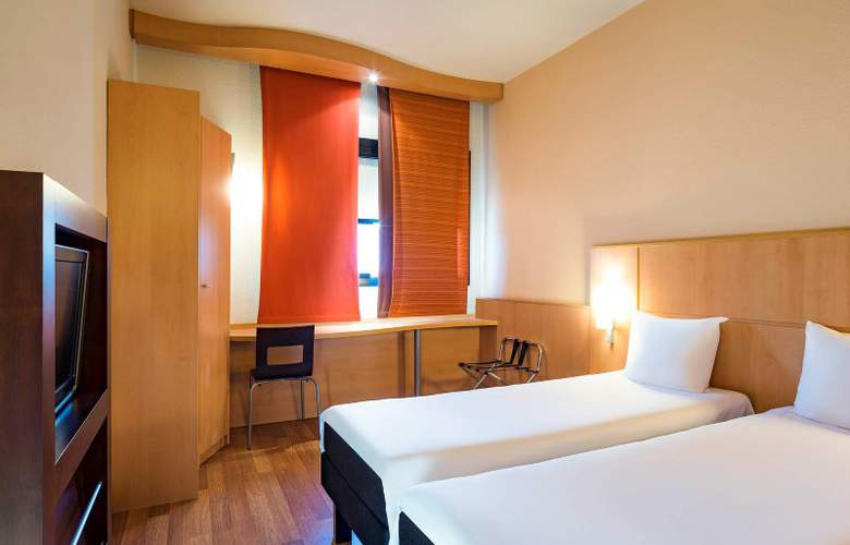 ibis Milano Ca Granda - Room - 11