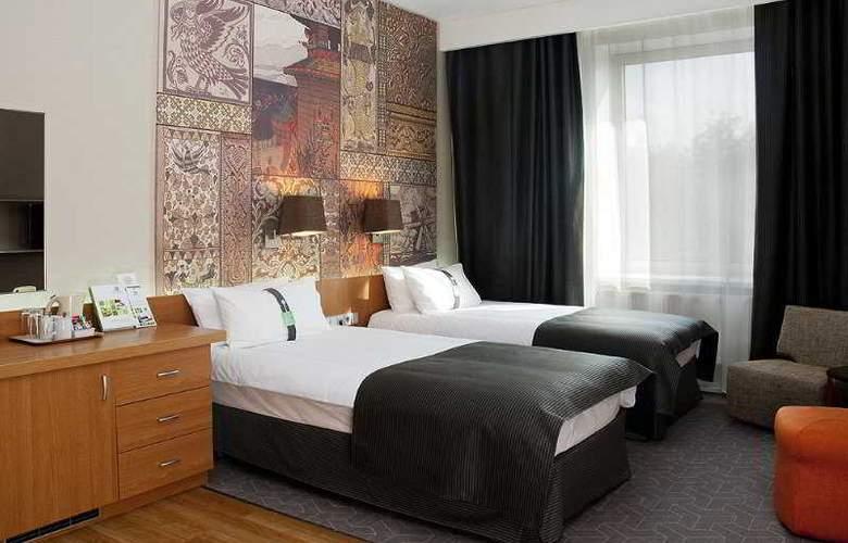 Holiday Inn Simonovsky - Room - 3