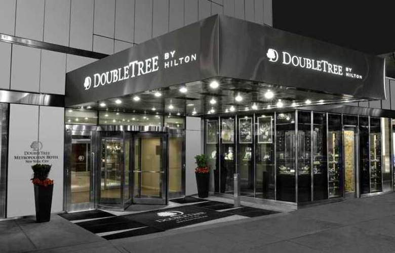DoubleTree by Hilton Hotel Metropolitan - New York City - Hotel - 0