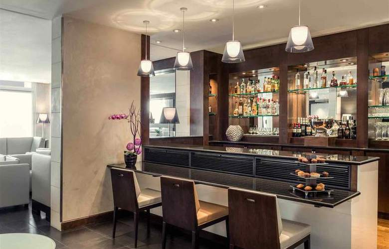 Champlain Paris - Bar - 41