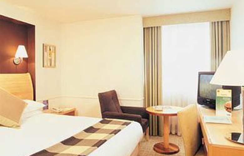 Holiday Inn Wakefield M1/J40 - Room - 1