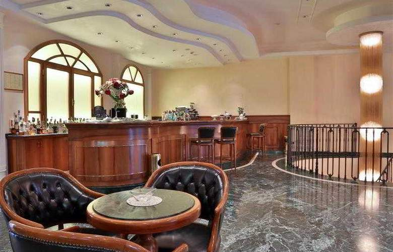 Best Western Globus City - Hotel - 77