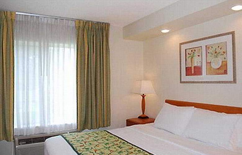 Fairfield Inn & Suites Lake Charles - Room - 4