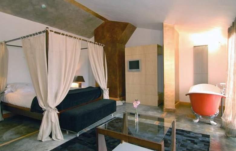 Posada Real La Casa del Abad - Room - 1