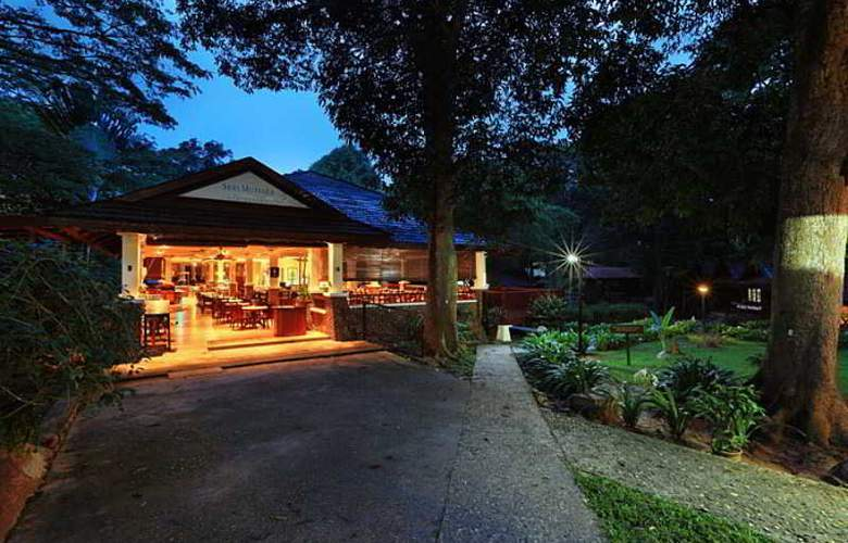 Mutiara Taman Negara - Restaurant - 19