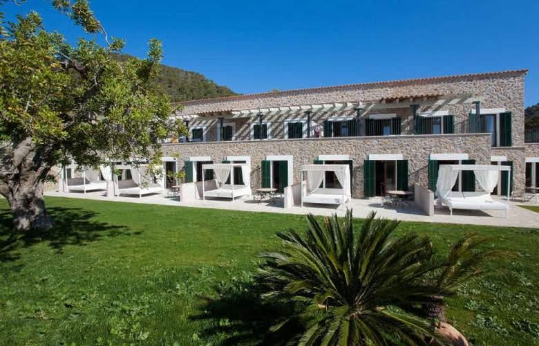 Binibona Parc Natural - Hotel - 3