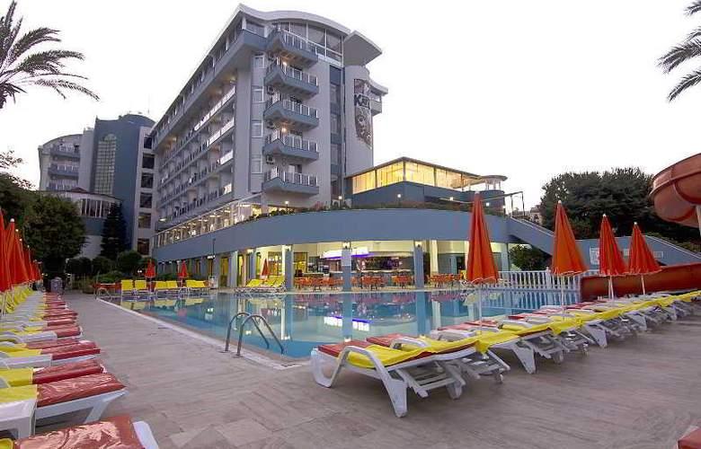 Katya - Hotel - 2