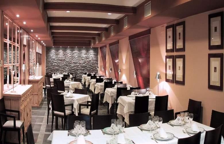 Sanchez - Restaurant - 6