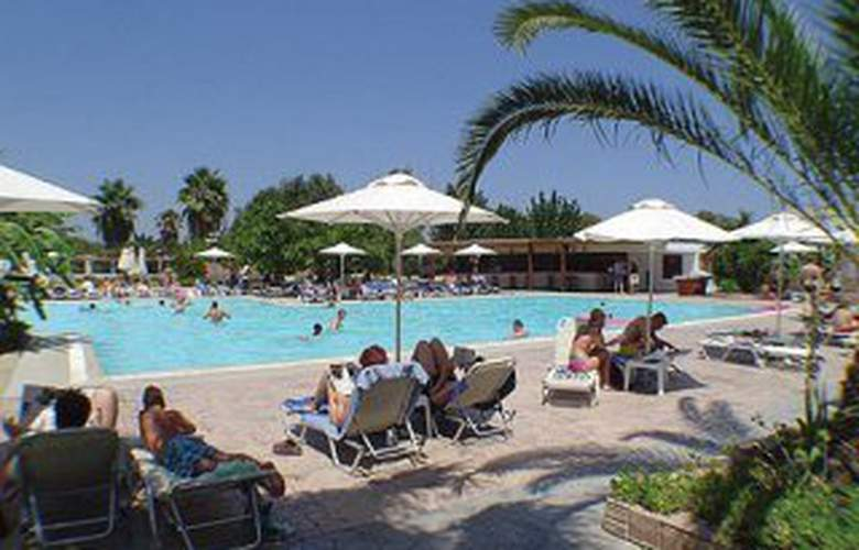 Sun Palace - Pool - 5