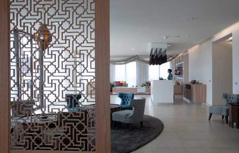 Pestana Casablanca Suites & Residences - Hotel - 0