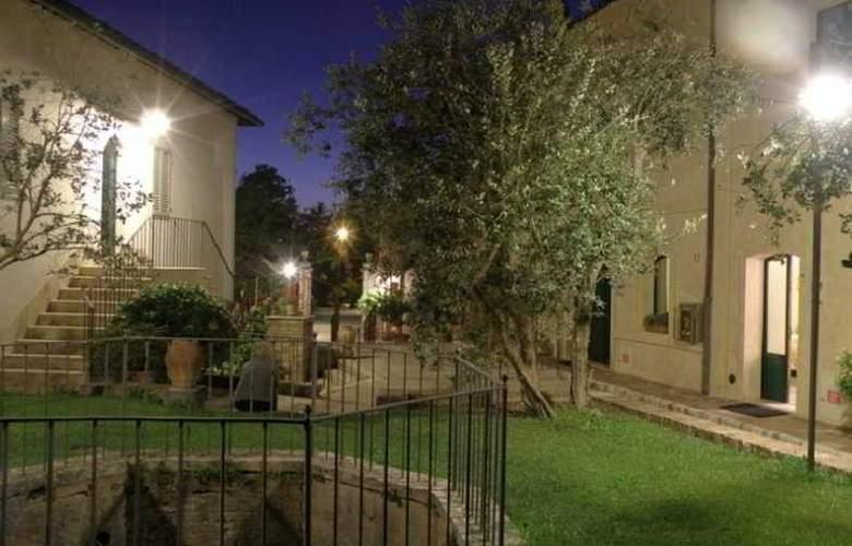 Borgo Grondaie - Hotel - 0