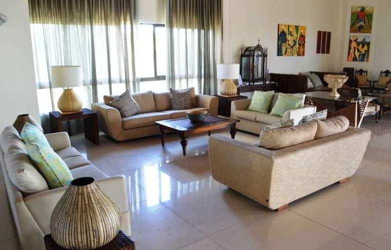 Catussaba Suites - General - 1