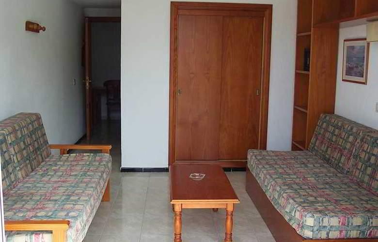 Africamar - Room - 2