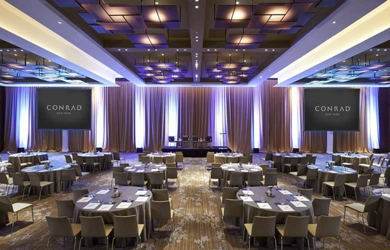 Conrad New York - Conference - 17