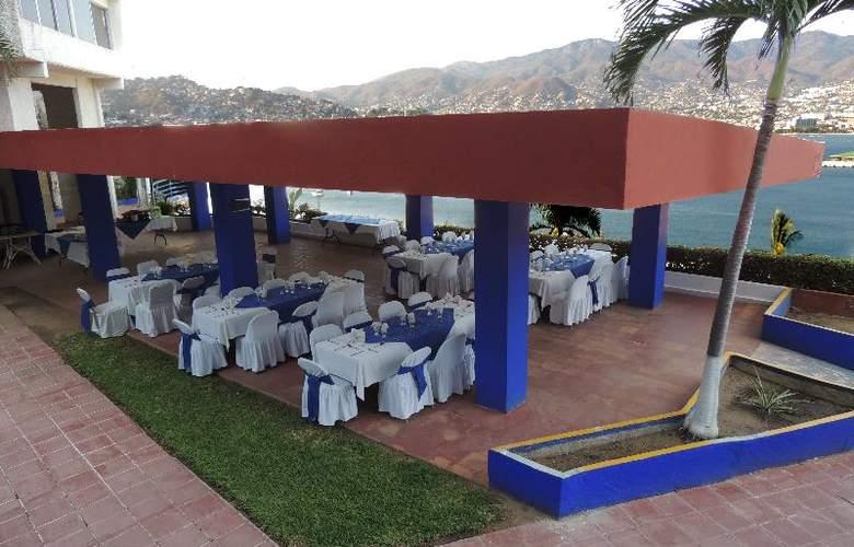 Majestic Acapulco - Restaurant - 20