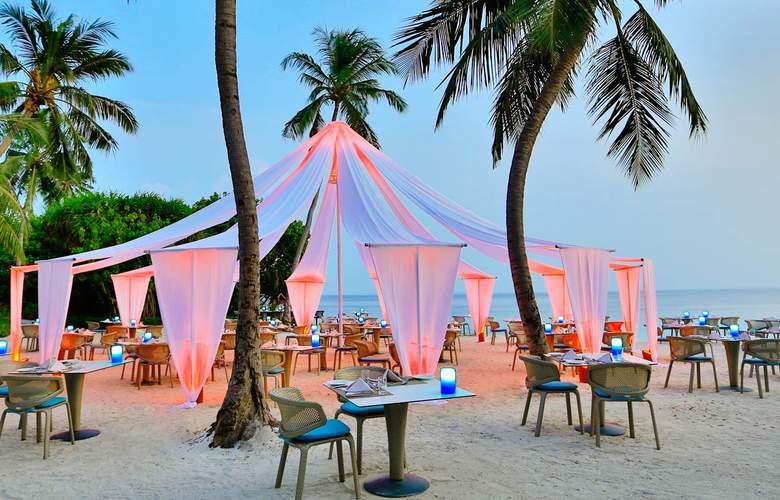 Dusit Thani Maldives - Restaurant - 4