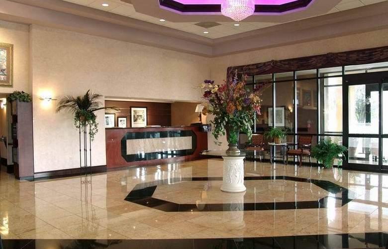 Hampton Inn Orlando-Florida Mall - General - 5
