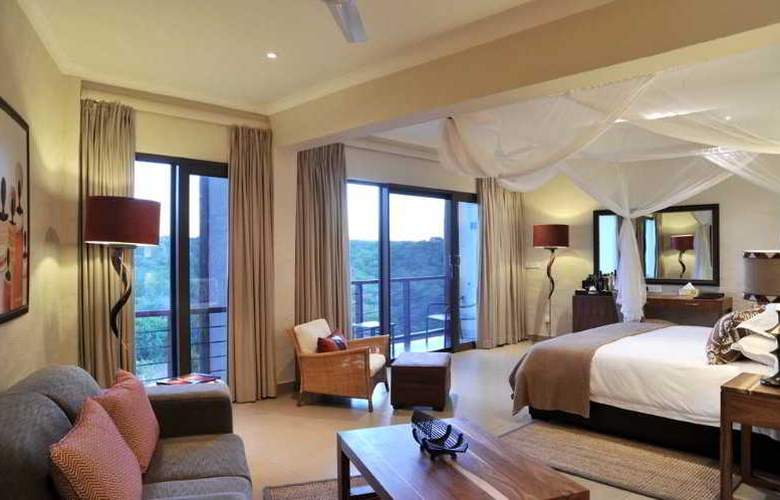Victoria Falls Safari Club - Room - 8