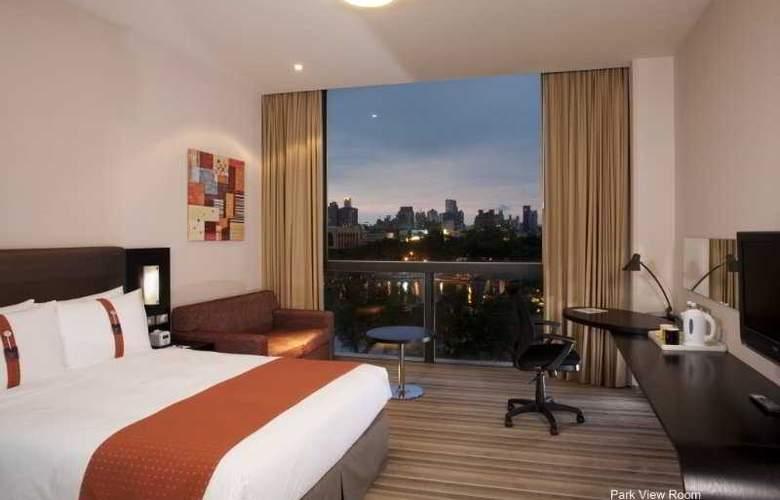 Holiday Inn Express Taichung Park - Room - 6