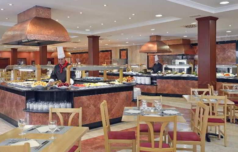 Velada Merida - Restaurant - 5
