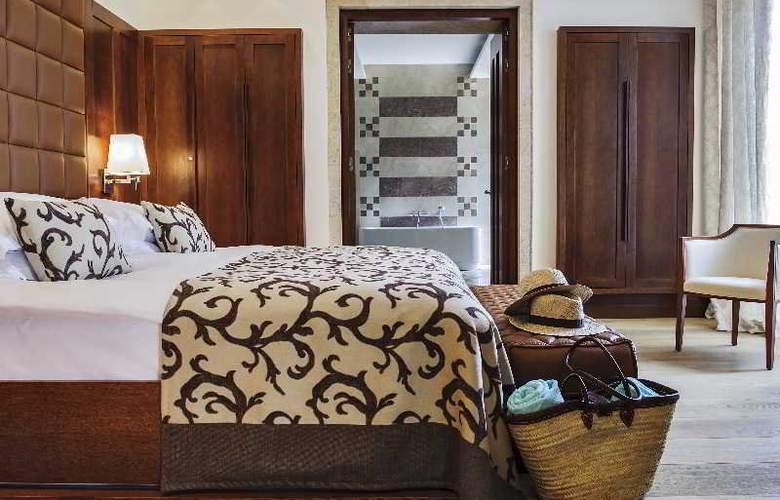 Castell Son Claret - Room - 1