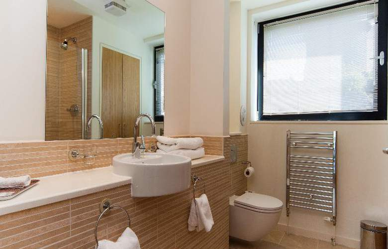 Princes Street Suites - Room - 12