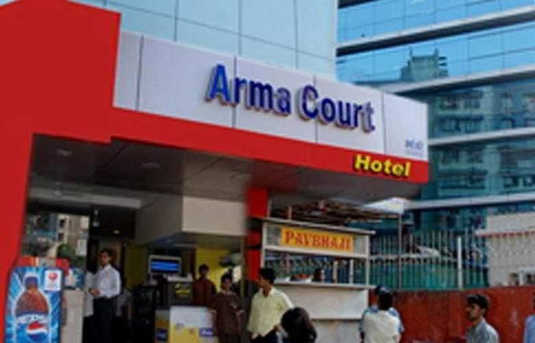 Hotel Arma Court - Hotel - 0