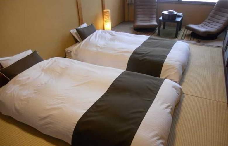 Hodakaso Yamanoiori - Room - 0