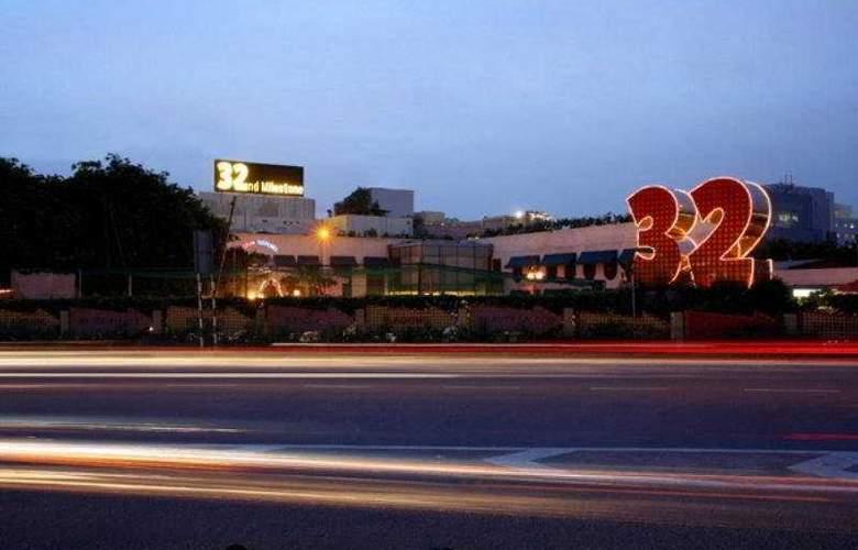 Hotel 32nd Milestone - Hotel - 0