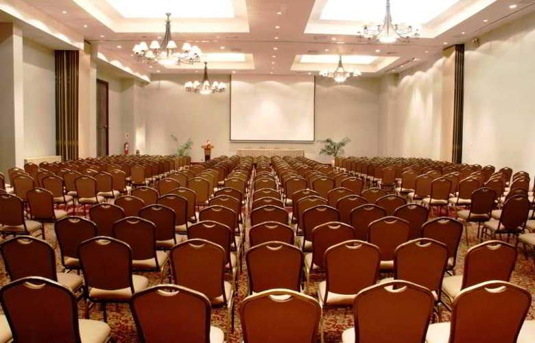 Sol de Oro Hotel & Suites - Conference - 1