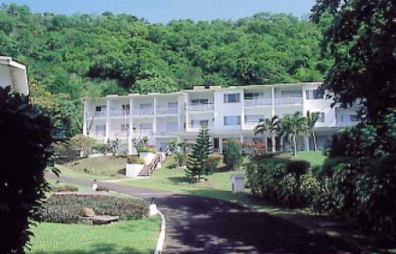 Siesta Hotel - General - 1
