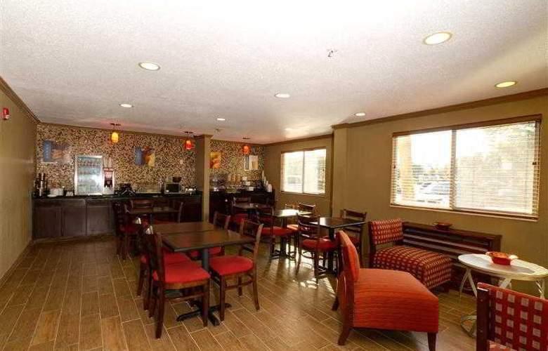 Comfort Inn Plant City - Lakeland - Hotel - 53