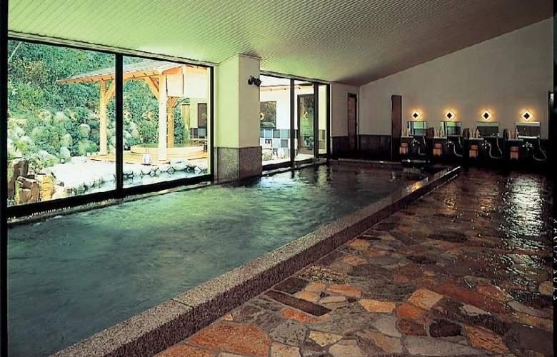 Yumoto Fujiya Hotel - Hotel - 6