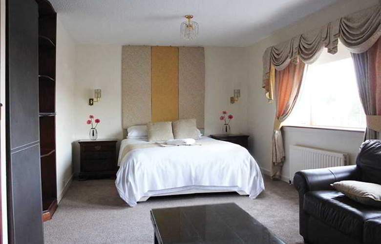 The Redhurst Hotel - Room - 1