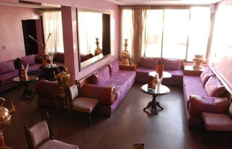New Farah Hotel - Hotel - 0