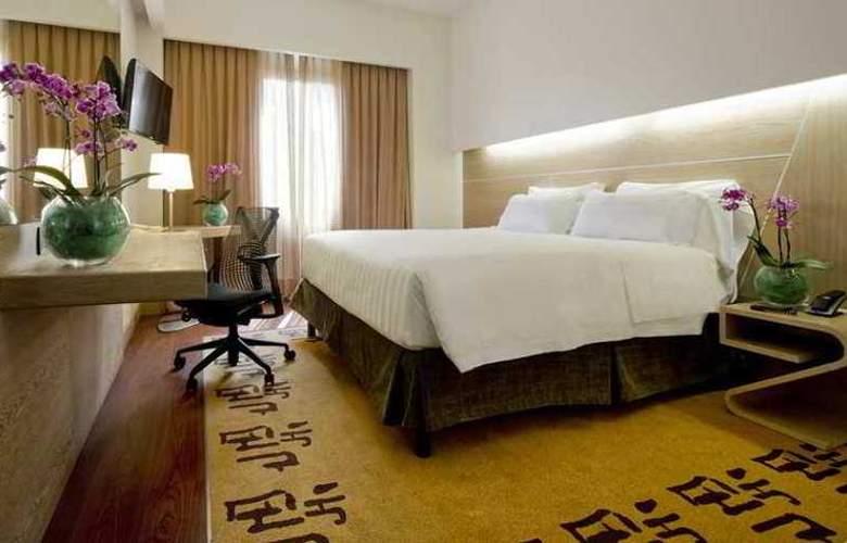 Hilton Garden Inn Rome Claridge - Hotel - 9