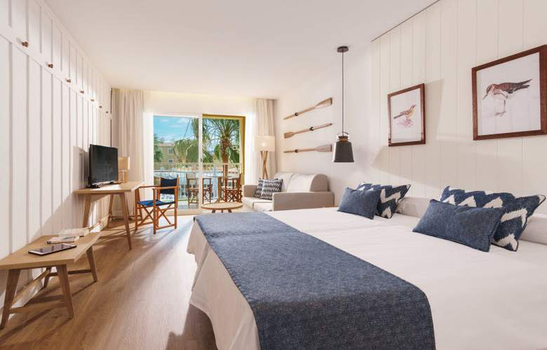 Club Del Sol Aparthotel Resort & Spa - Room - 36