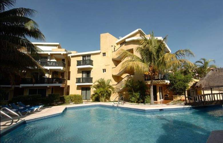 Beach House Imperial Laguna - Pool - 16