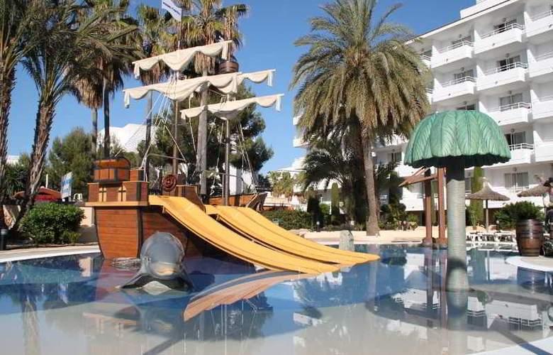 Marins Playa - Pool - 18