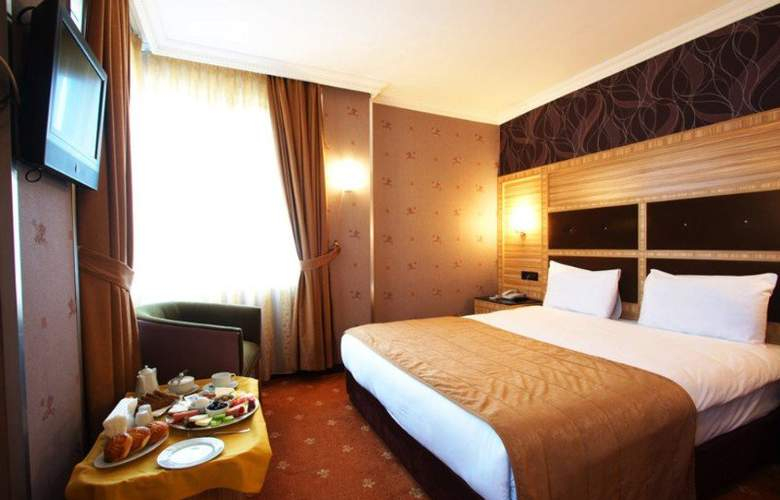 Sed - Room - 1
